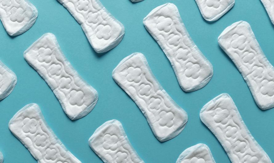 सैनिटरी पैड, प्रकार और रशेस : Sanitary Pad, Types And Rashes in Hindi